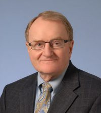 David D. Weaver, MD