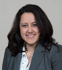 Alice M. Mitchell, MD