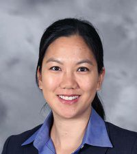 Corinna J. Yu, MD
