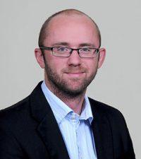 Dustin B. Augenstine, NP