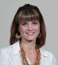 Jacqueline M. Nonweiler Parr, MD