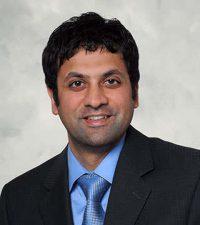 Kashif Ahmed, MD