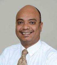 Ahmed H. Abdel-Rahman, MD, FACP