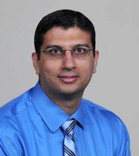 Rajnish Khillan, MD, FACP, FHM, MBA