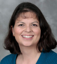 Amy L. Orr, CPNP