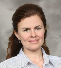 Zhanna V. Albany, MD