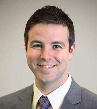Benjamin M. Kline, PA-C