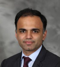 Rajat Kapoor, MD