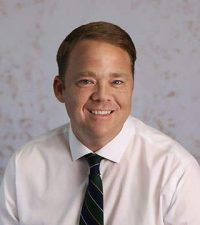 John M. Delaney, MD