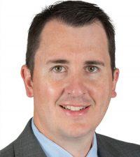 Nicholas E. Crosby, MD