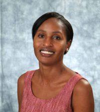 Mushoba Njalamimba, MD