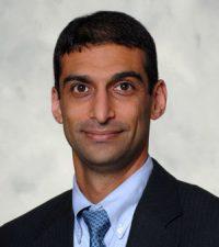 Gaurav Arora, MD