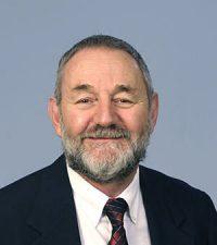 Mervyn D. Cohen, MD