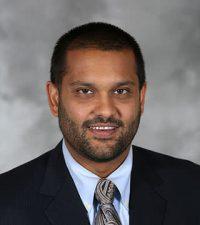 Ricky B. Shah, MD
