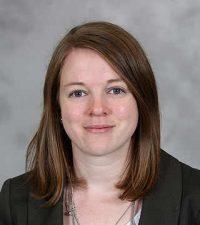 Stephanie M. Crowell, CNM
