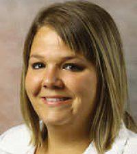Becky Schrader, NP