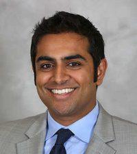 Avinash V. Mantravadi, MD
