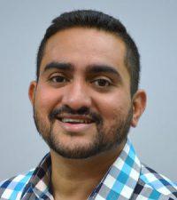 Mahesh K. Sreedasyam, MD