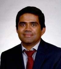 Unnikrishnan Ponnamma Kunjan Pillai, MD
