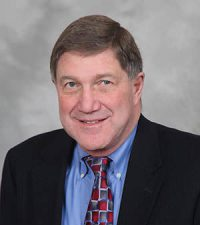 Jay B. Wish, MD
