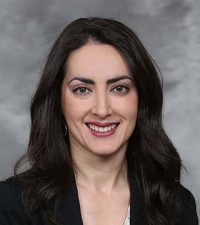 Brenna S. Monsef, MD