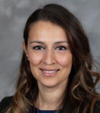 Sabina A. Seger, PA-C