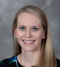 Sarah K. Sanders, MD
