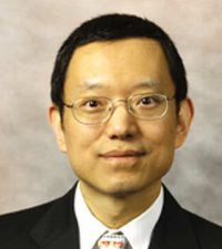 Hongkui Jing, MD, PhD