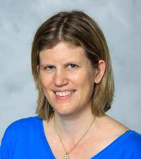 Sarah M. Honaker, PhD, HSPP,CBSM