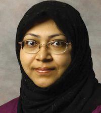 Nasreen Haq, MD