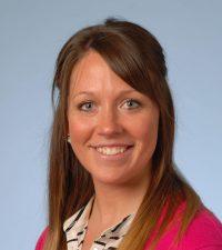 Rebecca J. Cooperider, NP