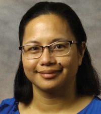 Rose Mae Tantoco, MD