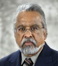 Asok C. Antony, MD