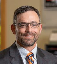Aaron J. Mast, MD