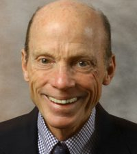 Michael E. Criswell, CNS, DNP, CWOCN