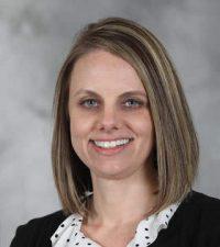 Melissa E. Johnson, NP