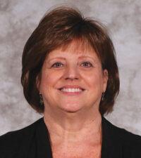 Donna J. Cutshall, CNM