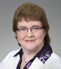 Donna M. Skivers, NP