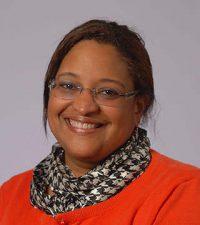 Glenda R. Westmoreland, MD, MPH