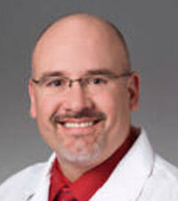 Paul E. Johnson, MD, FACS