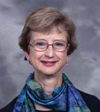 Holly M. Hendrickson, MD
