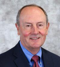 James J. Laughlin, MD