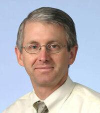 James D. Fleck, MD