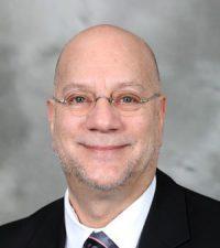 Mitchell Goldman, MD