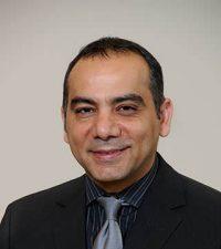 Farzad Loghmani, MD