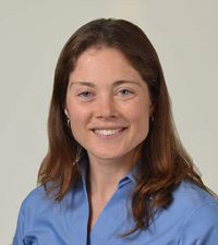 Katharina M. Weber, MD
