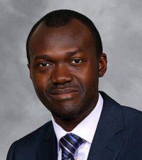 Oluwafisayo O. Adebiyi, MD
