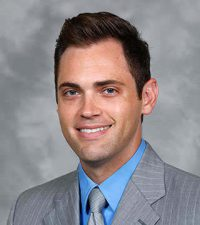Chad D. Baughman, PA-C, MPAS