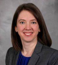 Elizabeth A. Ferries-Rowe, MD