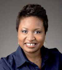 Tashera E. Perry, MD